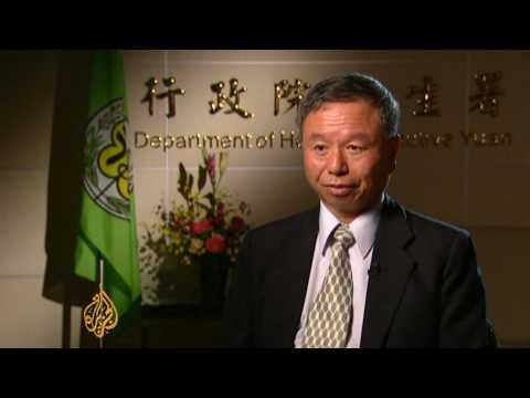 Taiwan cracks down on underground radio stations