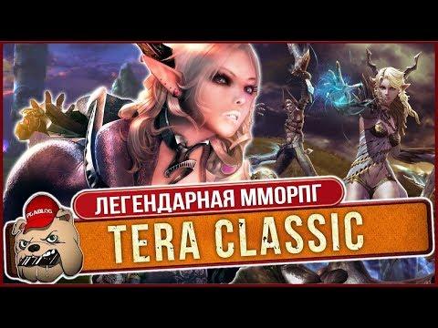 🔥Легендарная ММОРПГ теперь на Мобильных. Tera Classic Mobile - стоит ли играть?