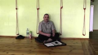Dariusz Loga: Intuicja i Nadświadomość - jak je w sobie rozpoznawać i z nich korzystać - cz. 1