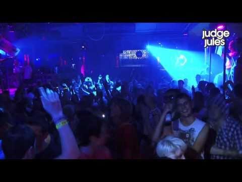 Judge Jules TOP 100 DJ'S 2010