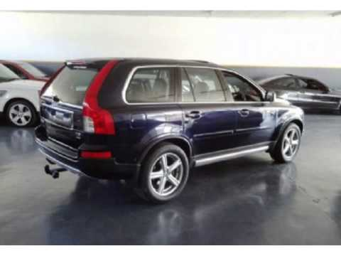 2007 volvo xc90 v8 executive a t auto for sale on auto trader south africa youtube. Black Bedroom Furniture Sets. Home Design Ideas