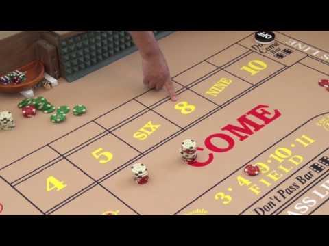 Gaming bets