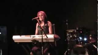 "Icon For Hire ""The Grey"" (Live)"