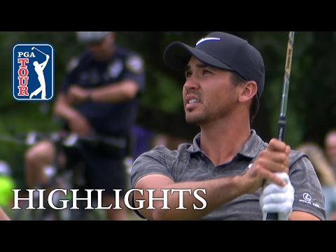 Jason Day extended highlights | Round 4 | AT&T Byron Nelson