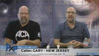 Definition of Atheism & Says He is not Trolling | G-Man - New Jersey | Atheist Experience 21.16
