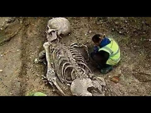 FORBIDDEN ARCHEOLOGY : Ancient Giants # Unknown Ancient Civilization - Amazing Documentary 720p