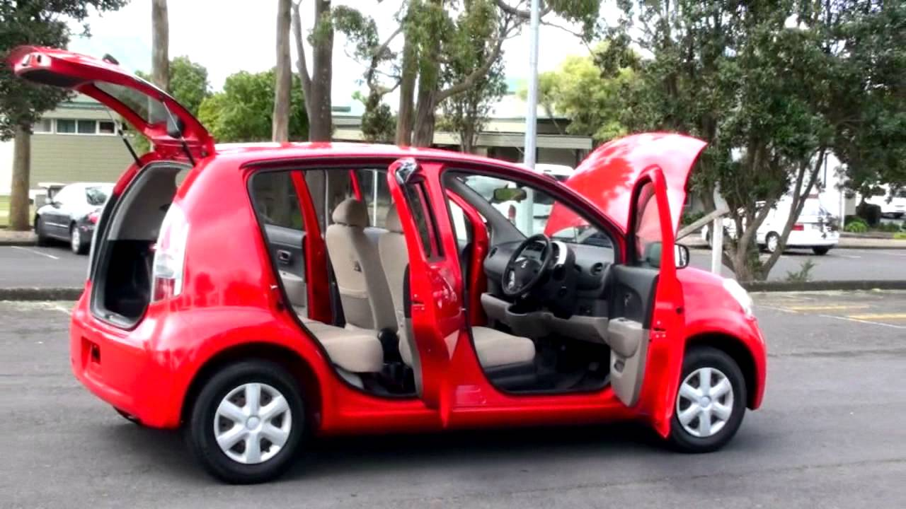 Image result for toyota passo