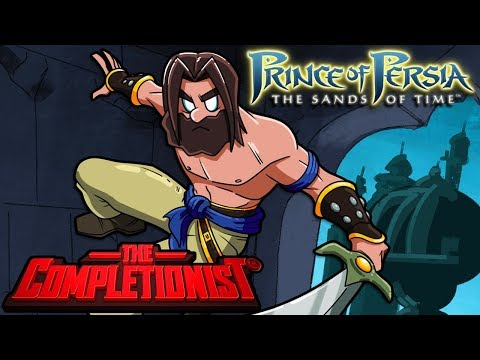 Prince of Persia: The Sands of Time | The Completionist