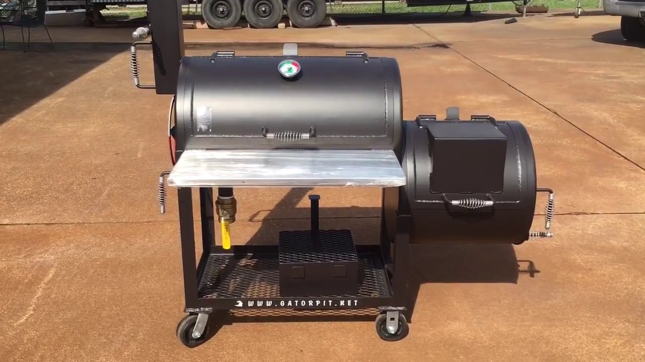 Backyard Classic Lone Star Edition By Gator Pit Of Texas