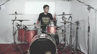 Fabianus Fan Nugroho International Drums Video Competition 2016