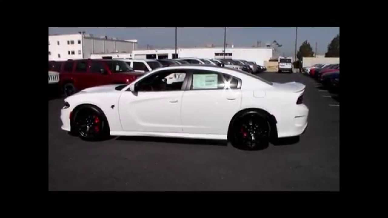 2015 dodge charger hellcat srt for sale cherry hill dodge. Black Bedroom Furniture Sets. Home Design Ideas