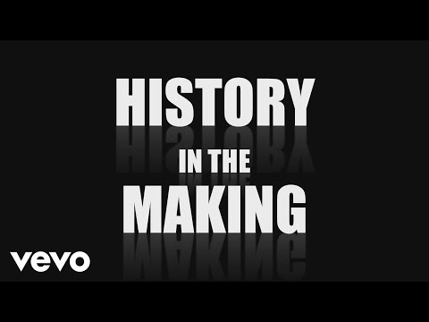 History In The Making - Walk Away (Behind The Scenes)