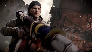 Homefront: The Revolution - Announcement Trailer