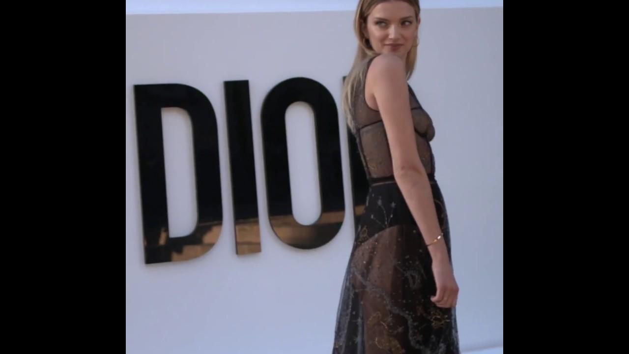 La Colle Noire Dior miss dior event - château de la colle noire (instagram 2)