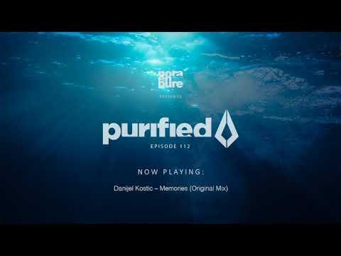 Nora En Pure - Purified Radio Episode 112