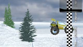 Dune Buggy Game Play