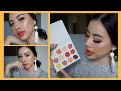 Get Ready With Me Ft. ColourPop Yes Please Palette (Bahasa Indonesia) | Ludovica Jessica