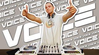 Soundwave Late Nite Session 35 - DJ Voice mk2