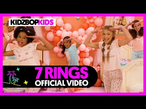 kidz-bop-kids---7-rings-(official-music-video)