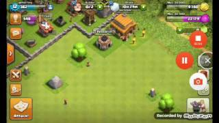 clash of clans how to upgrade your troopers get ready to upgrade your troopers