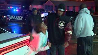 1 killed, 3 injured in shooting at Harvey strip club