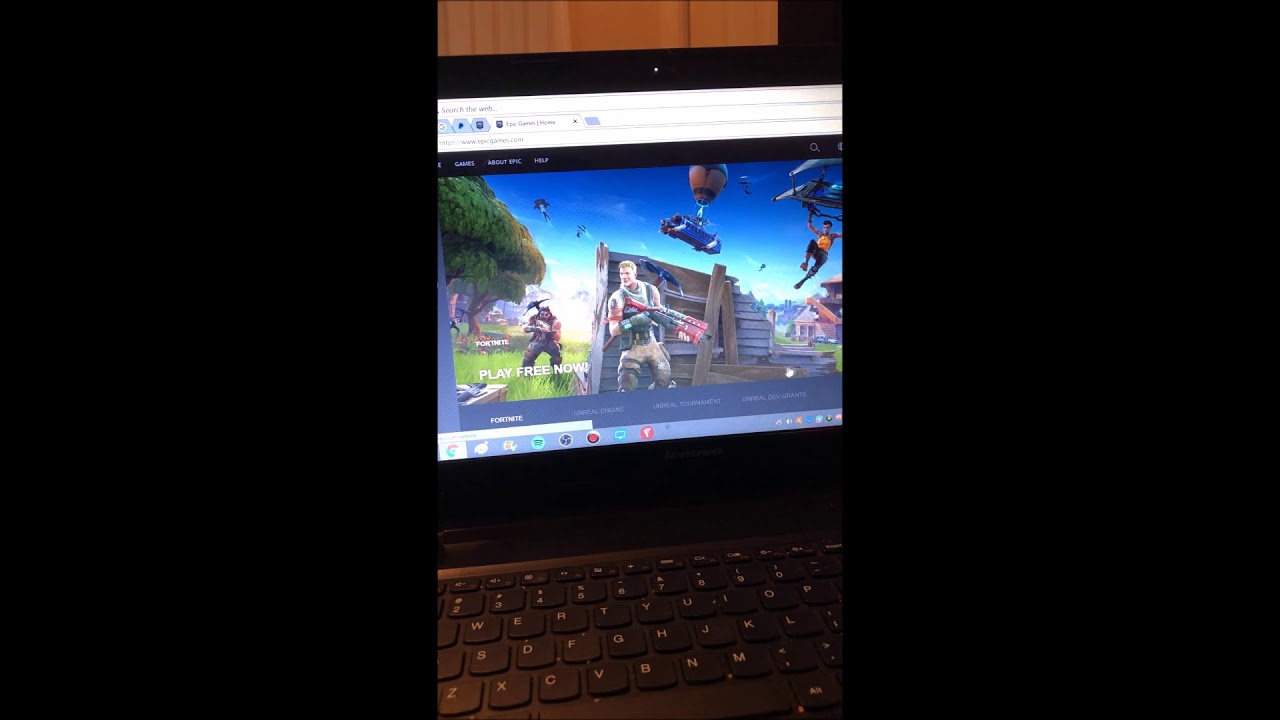 how to see fortnite account on ps4