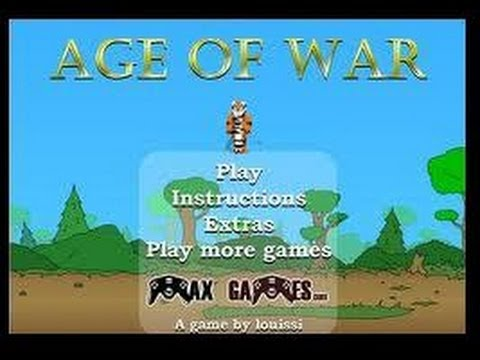 Découverte | Age of war