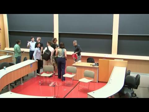 Debate Insper/piauí: Fernando Haddad x Marcos Lisboa