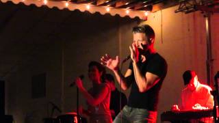 This Love by Maroon 5 (Billy Gilman cover)
