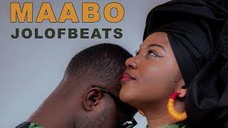 MAABO - GIDELAM (Nouvel album)