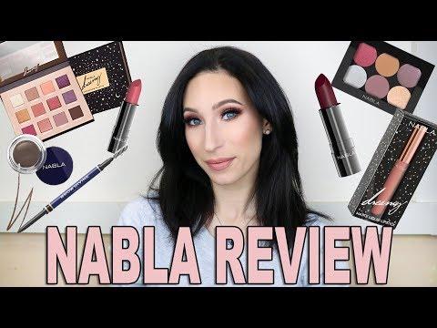 Brand Alert 📢 NABLA Review   Giulia Bencich