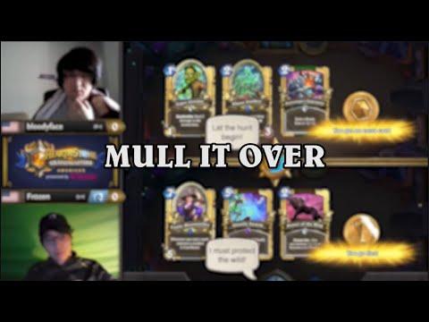 Mull It Over: Grandmasters 2020 Season 1 Week 5