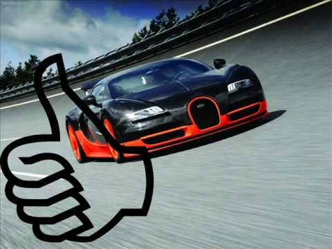 SSC Ultimate Aero vs Bugatti Veyron SS? Breaking