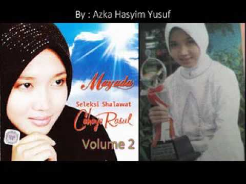 Full Album MAYADA - Cahaya Rosul 2