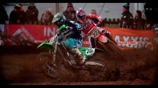 DRT Maxxis British Motocross Championship R1 - Lyng [4K]