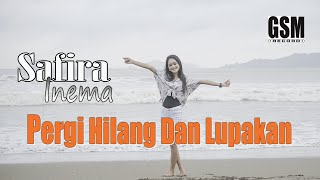 Download lagu Dj Kentrung Pergi Hilang Dan Lupakan - Safira Inema I Official Music Video