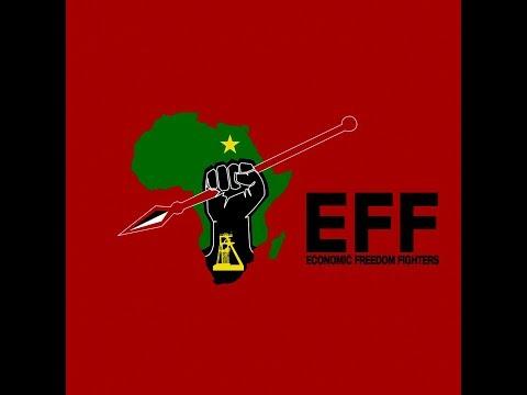 CIC Julius S. Malema - Addressing the EFF Freedom Day Rally in Nkowankowa, Tzaneen, Mopani