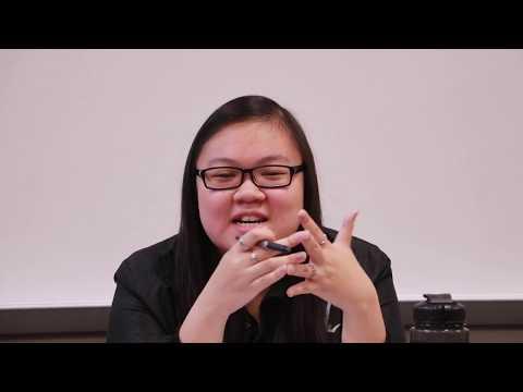 Vi Dinh - Superintendent's Student Advisory Council