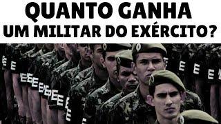 Baixar Quanto Ganha Um Militar do Exército Brasileiro? Respondendo Perguntas Frequentes