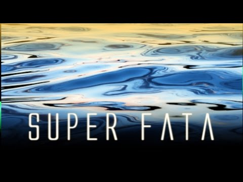 Relaxing Ambient Space Music | Super Fata -