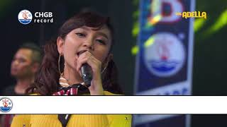 Jihan Audy - Kangen Mantan (OM. ADELLA)