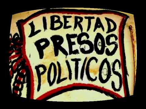 RADIO ABIERTA  en Mar del Plata// 17 de abril//Dia internacional del preso politico
