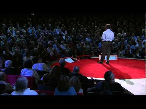 Ed Boyden: A light switch for neurons