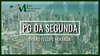 PG da Segunda (Ao Vivo)
