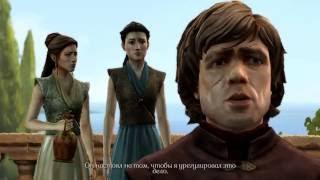 Game of Thrones I Порно с карликами 2 эпизод 2 эпизод