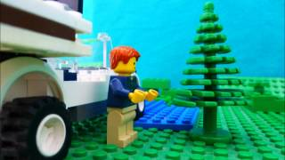 Lego Camping 1