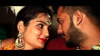 PRE WEDDING SHOOT 2017 || HARRY & RICHA || RAKHI SONEYA VE || DEEP PANESAR