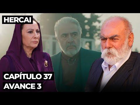 Hercai Capítulo 37 Avance 3 | Subtítulos En Español