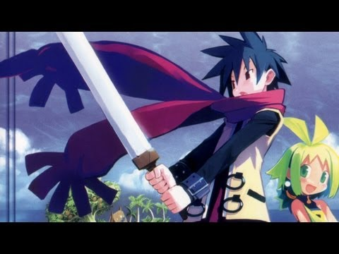 Disgaea D2 OST Disc 2 Track # 10: Running Fire from YouTube · Duration:  2 minutes 31 seconds