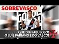 Luís Fabiano finalmente é do Vascão!